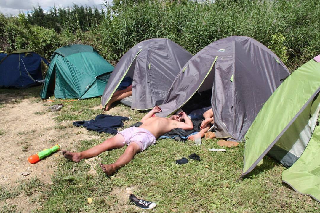 Tent Sweet Tent: Stoke's Guide To Camp Life