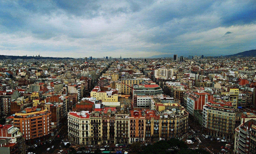 Studying Abroad? 7 tips on how to find the perfect apartment for you!