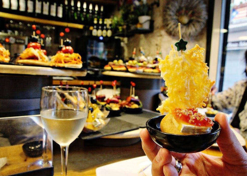 Barcelona: Things To Eat, Drink & Do