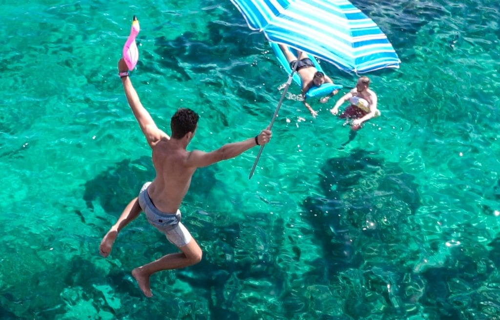 Five Ways To Prepare For Ibiza NOW