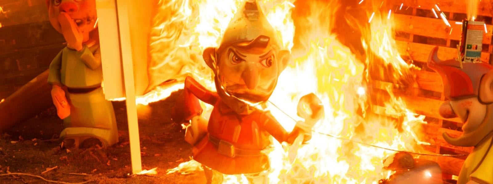Why 24 Hours Of Las Fallas Is Nowhere Near Enough