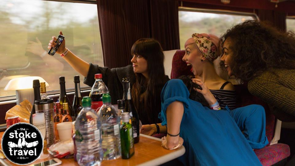 Our London To Oktoberfest Train Is The Best Deal!