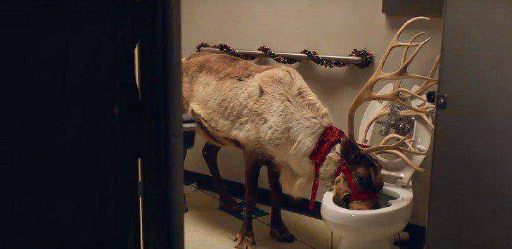 office-christmas-party-reindeer