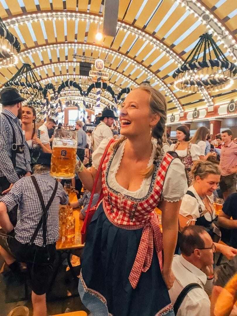 Oktoberfest Beer: A Drinking Guide