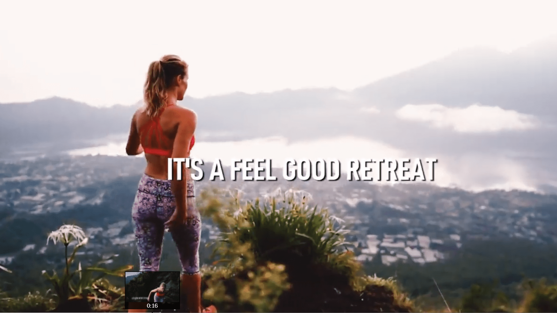 What Are Stoke Retreats?