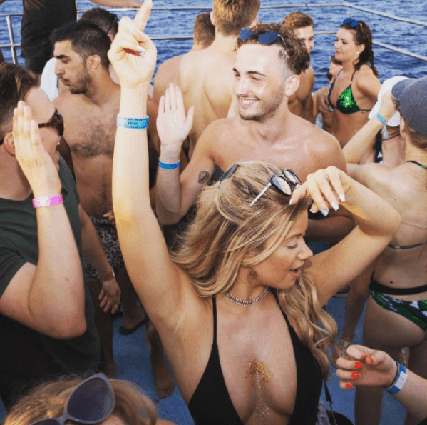 Ibiza – As Seen Through Instagram's Filter