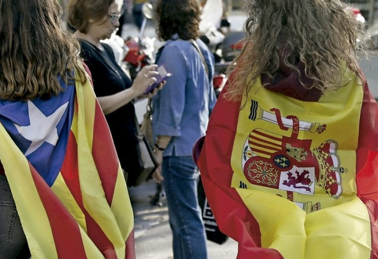 Catalan Independence: What We Know And What We Don't Know