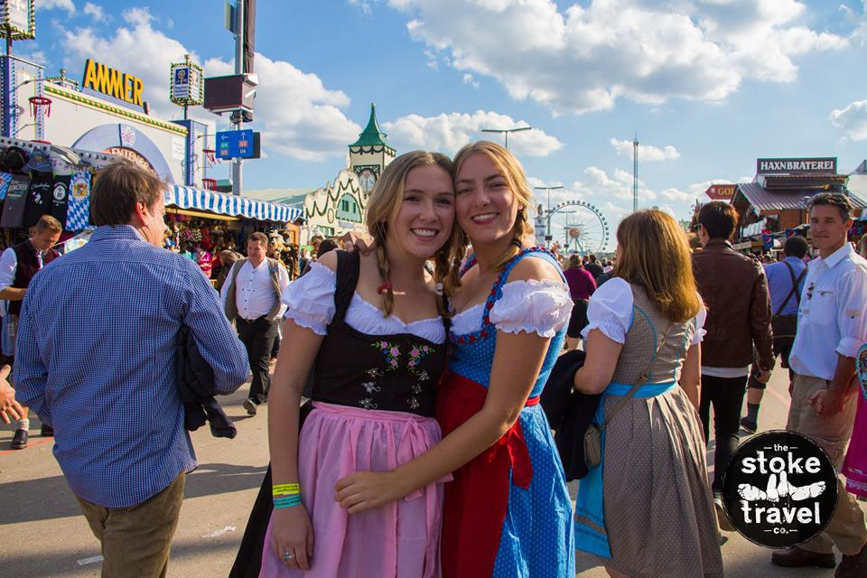 Fun Oktoberfest Facts