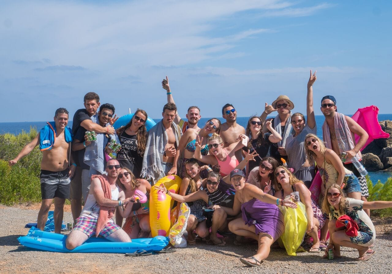 The Benefits Of Group Travel