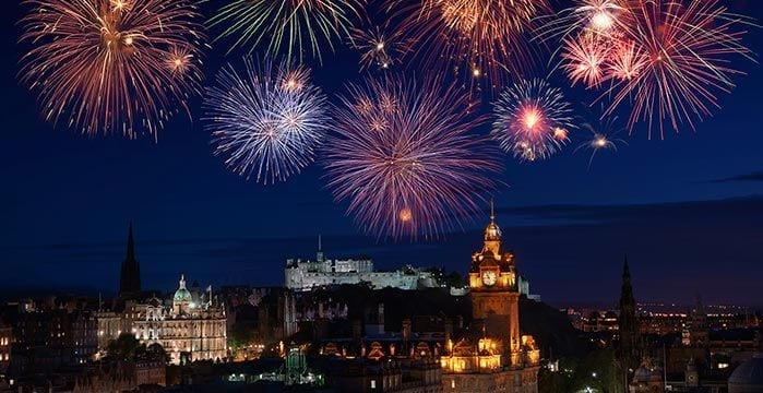 HOGMANAY GENERAL INFORMATION