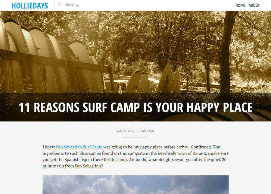 11 REASONS SURF CAMP IS YOUR HAPPY PLACE