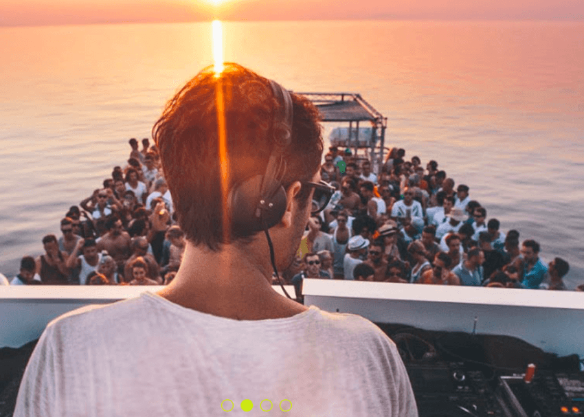 The Hottest DJs In Ibiza This Summer