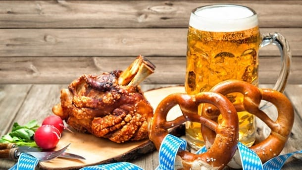 Six Things You Have To Eat At Oktoberfest