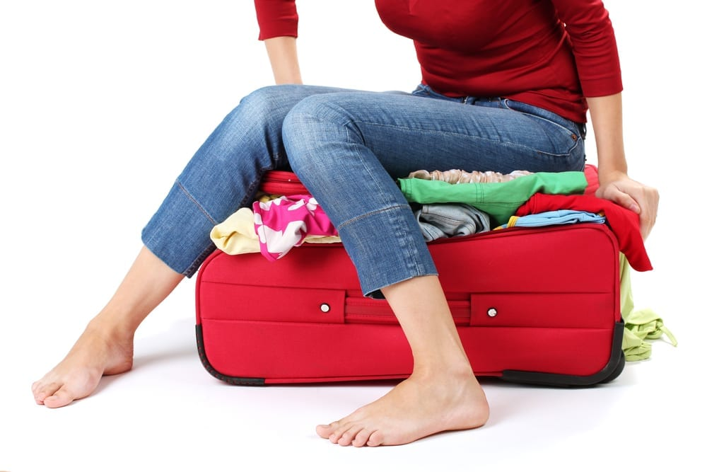 Five Items Every Traveller Carries But Never Uses