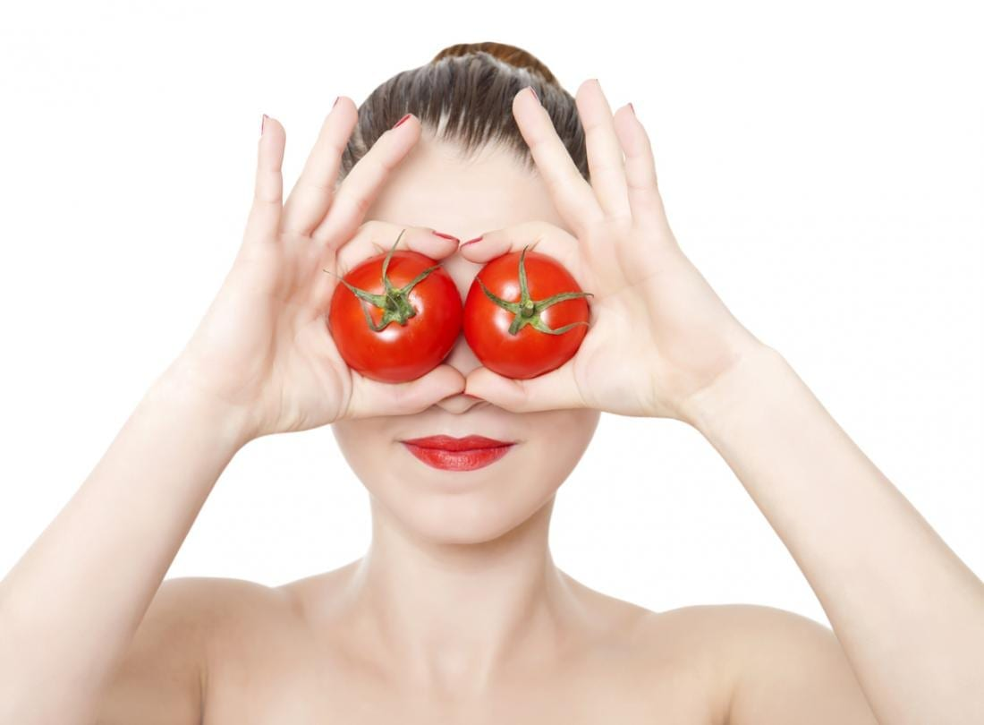 Tomato's Effect On Each Of Your Orifices, Examined