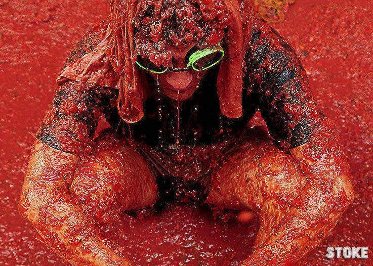La Tomatina: So Much More Than A Tomato Fight