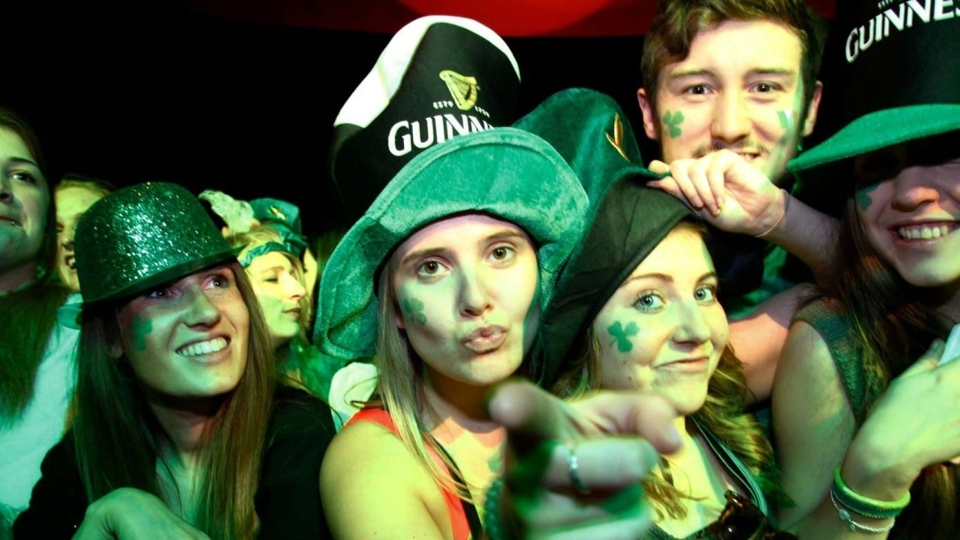 The Ultimate Saint Patrick's Day Plan