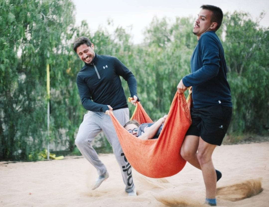 Introducing Stoke Summer Camps: A Playground for Adults