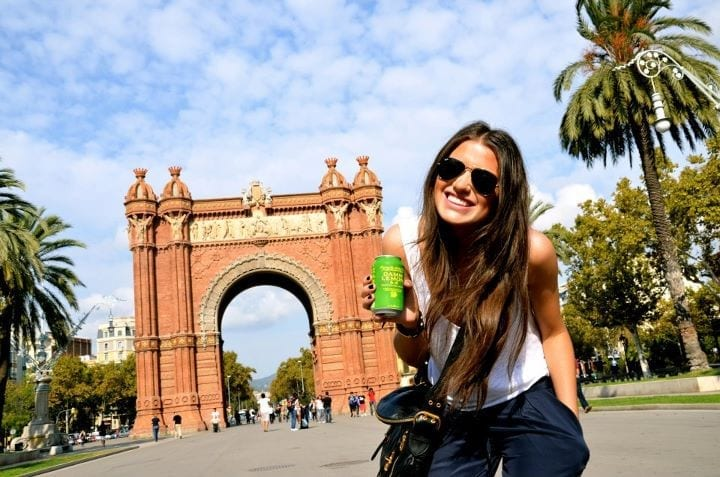 THE BEST PLACES TO STUDY ABROAD IN EUROPE