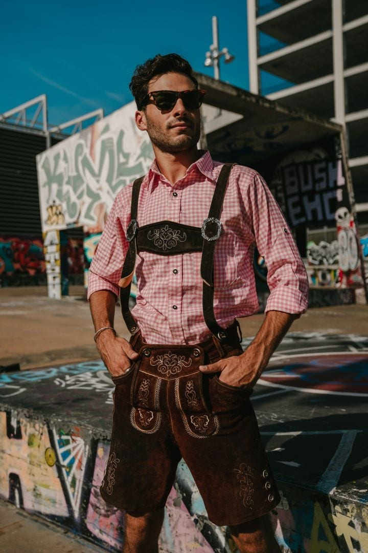 Lederhosen (Traditional Clothing)
