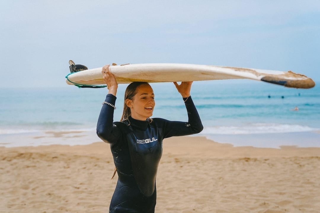 How To Choose The Perfect Surf Camp