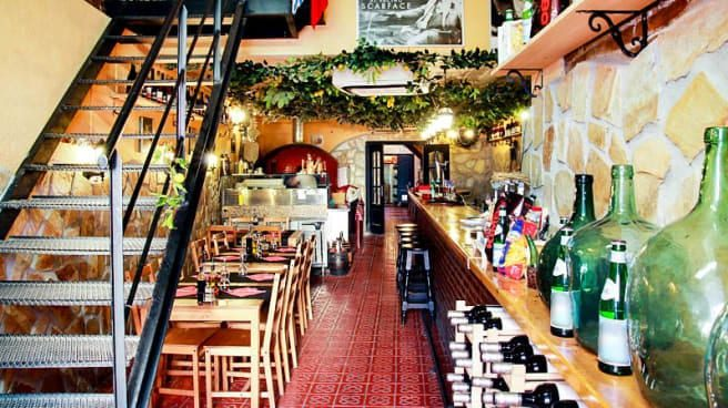 Best Italian Food In Barcelona