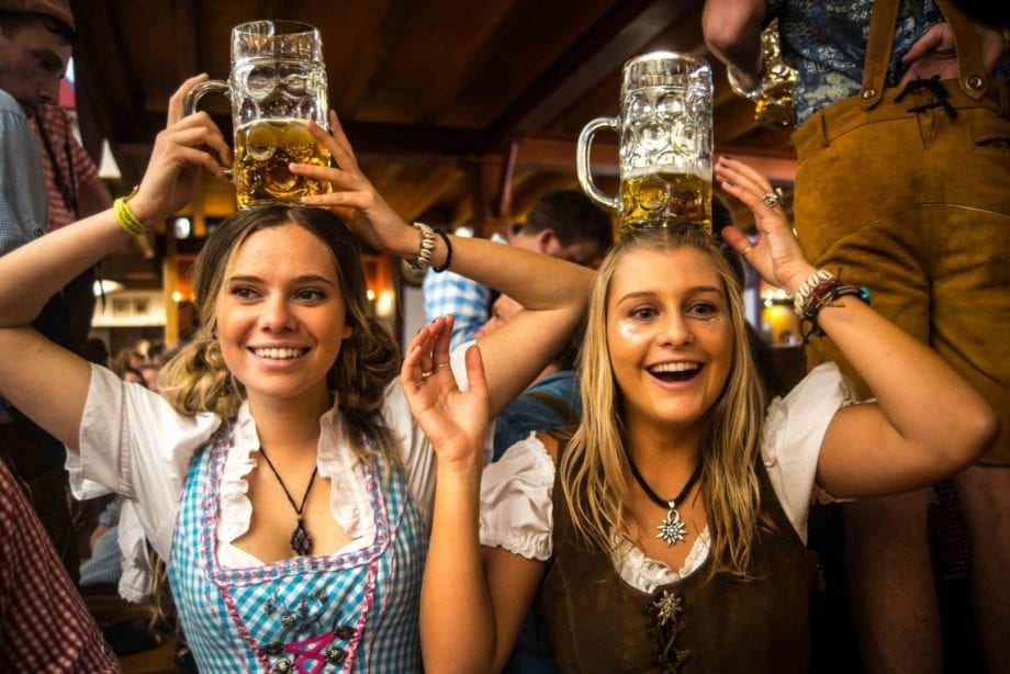 BREAKING: Oktoberfest Chief Says 2021 Event To Go Ahead